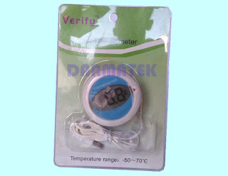 Jual Verify Digital Thermometer Kulkas