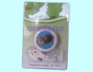 Darmatek Jual Verify Digital Thermometer Kulkas