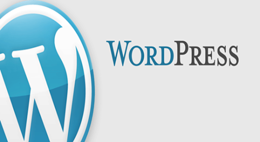 wordpress banner