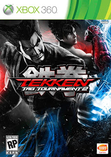 Tekken Tag Tournament 2 (X-BOX360) 2012