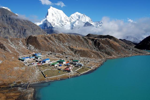 Everest Gokyo Ri Trek