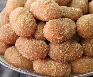 Bangladeshi Sweet