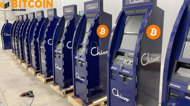 Torehkan Sejarah, El Savador Negara Pertama Sahkan Bitcoin sebagai Alat Pembayaran