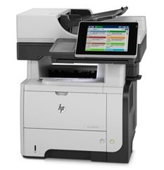HP LaserJet Managed MFP M525 Printer Drivers