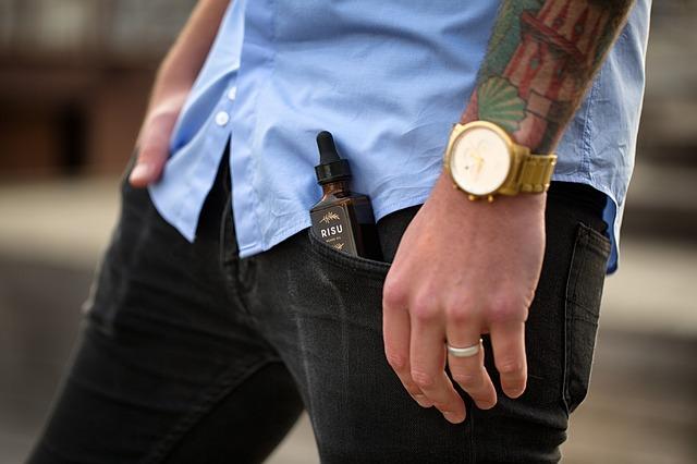 parfum pria kalem
