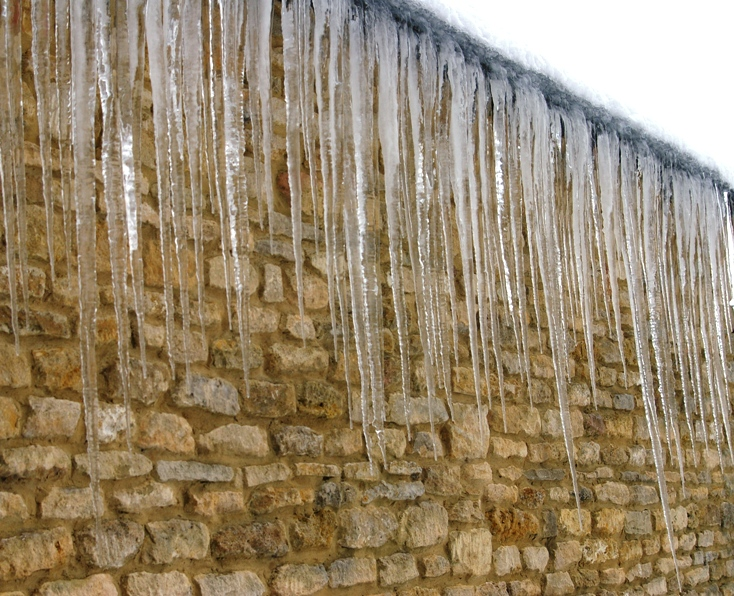 [Mosaic : Reading In The Genres] When Icicles Hang By The Wall [Questions & Answers]