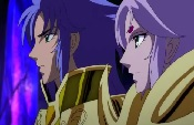 Saint Seiya: Soul of Gold - Episódio 10
