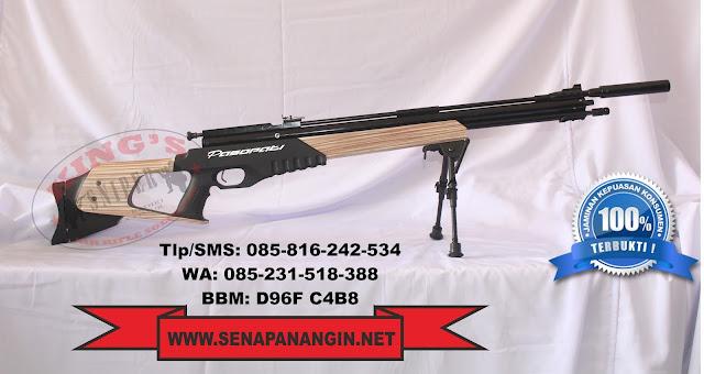 Jual Senapan Angin Gejluk Sniper Di Pekanbaru