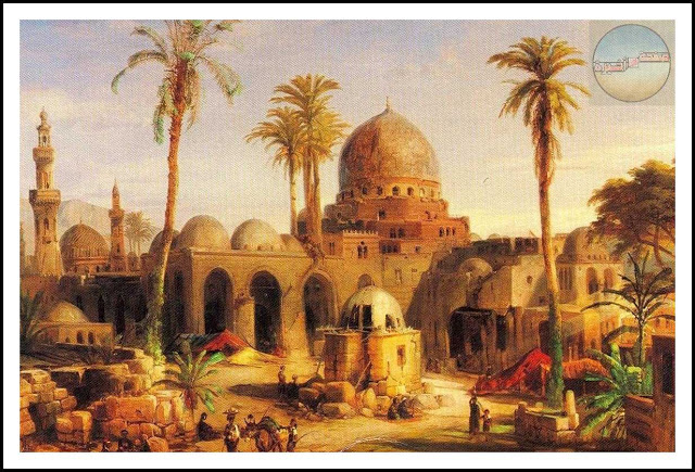 الدولة العباسية | بغداد والحالة الثقافية للمجتمع العربي المعاصر