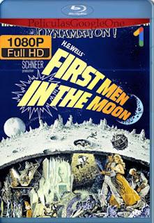 Los Primeros En La Luna[1964] [1080p BRrip] [Latino- Ingles] [GoogleDrive] LaChapelHD
