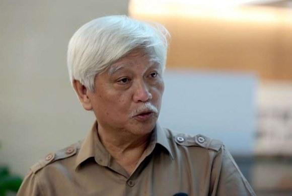 ĐBQH Dương Trung Quốc lên tiếng cáo buộc của UBND TP. Hà Nội về cụ Lê Đình Kình