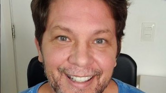 Mario Farias é o novo secretário da Cultura do governo Bolsonaro