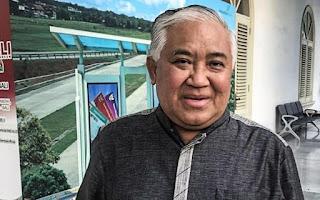 Omnibus Law Ciptaker Berlanjut, Din Syamsuddin Singgung Revisi Diam-diam UU MK