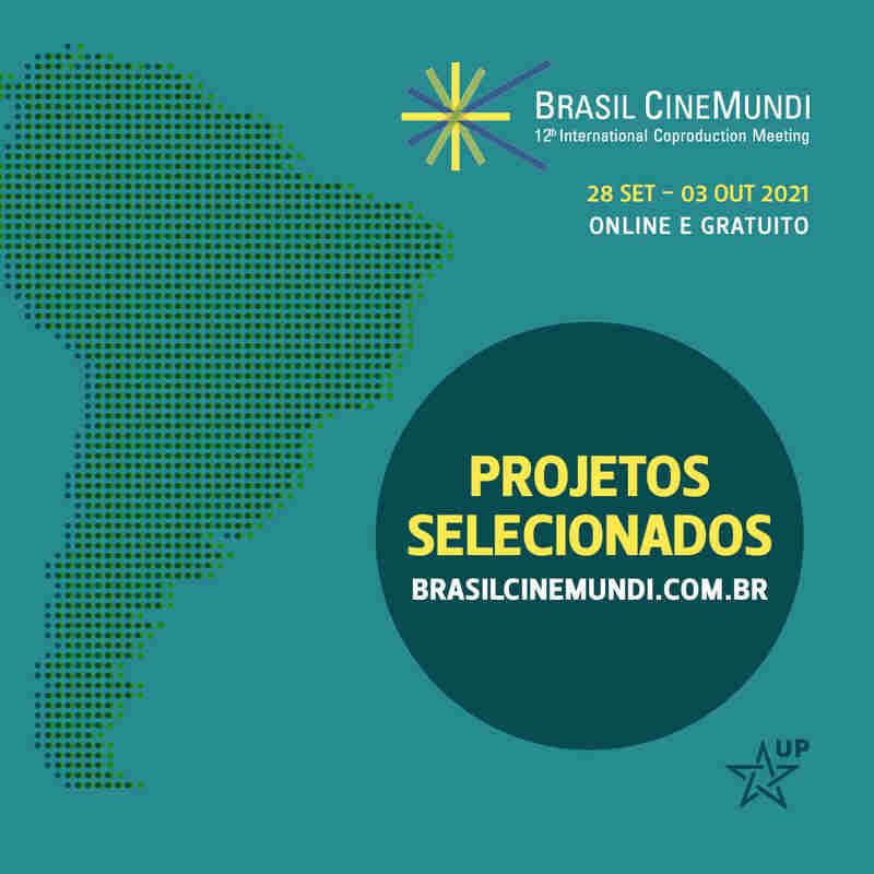 Chegando à sua 12a edição em 2021, o Brasil CineMundi, evento de mercado do cinema brasileiro que acontece em edições anuais e consecutivas desde 2010 durante a CineBH - Mostra Internacional de Cinema de Belo Horizonte, será novamente realizado em formato online entre os dias 28 de setembro e 3 de outubro.