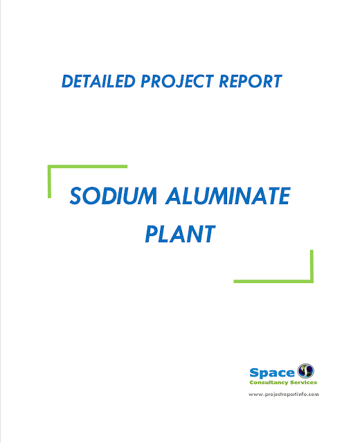 Project Report on Sodium Aluminat Plant