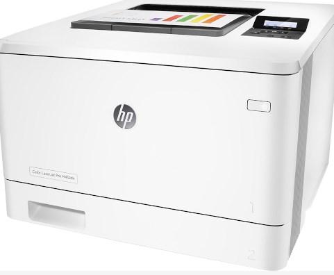 HP Color LaserJet Pro M252 Printer Driver Downloads
