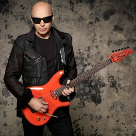 joe satriani to tour with a retrospective of his career vvn music. Black Bedroom Furniture Sets. Home Design Ideas