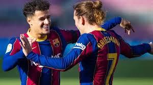 فريق برشلونة يعرض نجمه البرازيلي للبيع في الانتقالات الشتوية