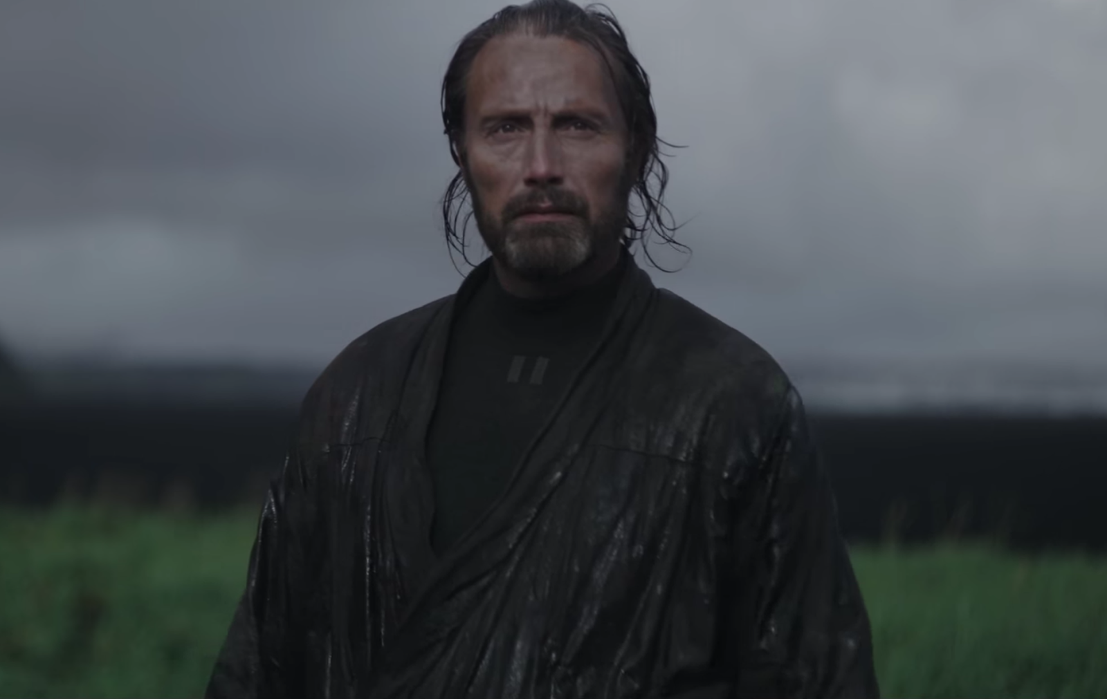Mads Mikkelsen Talks Galen Erso In 'Rogue One'