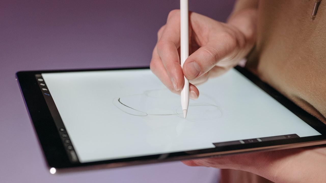 tablet para arquitectos