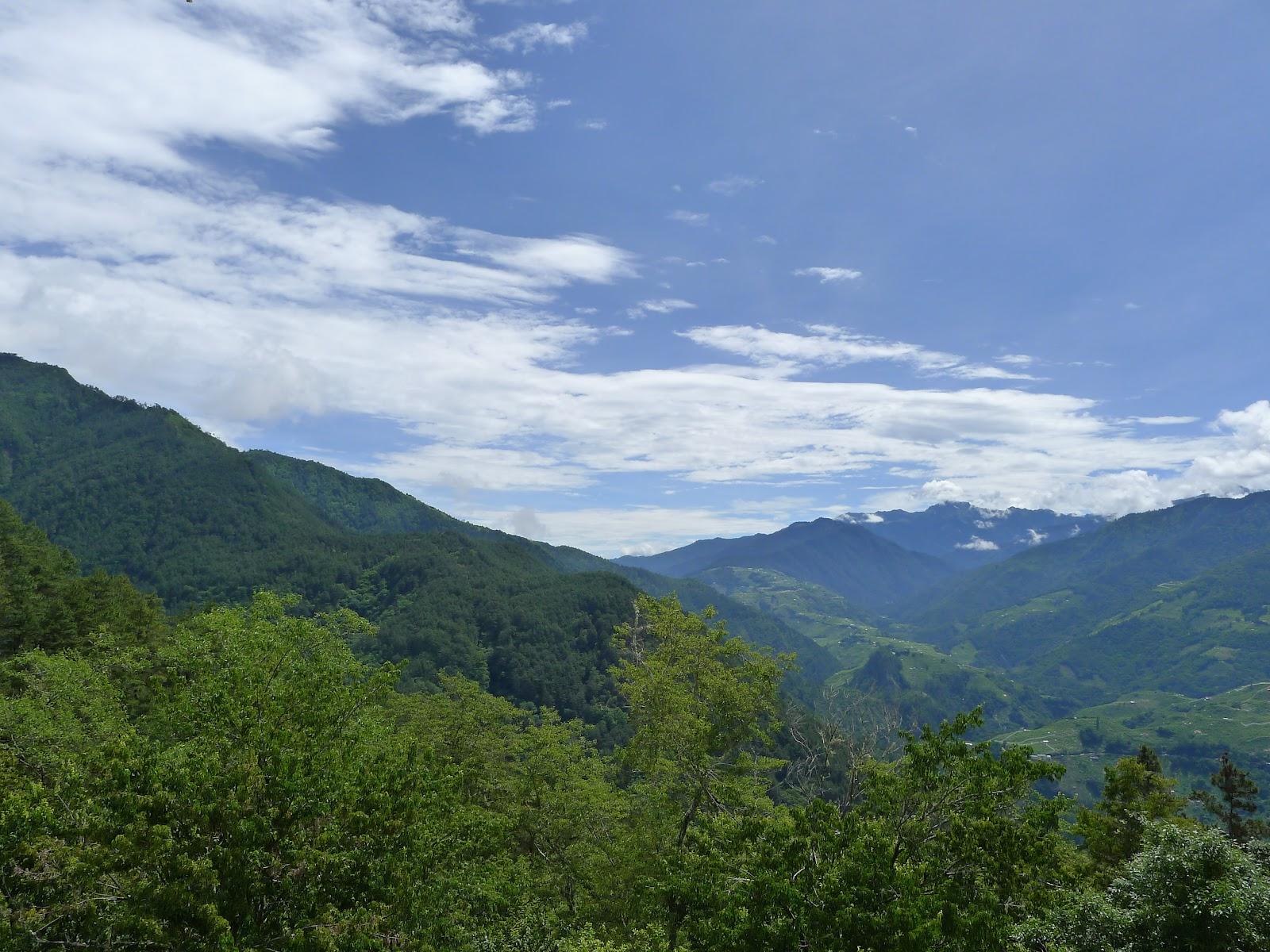 山林小野人的旅記: 20120609大小劍山未完待續