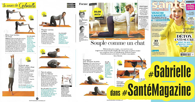 Pilates Paris