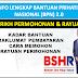 Info Lengkap Bantuan Prihatin Nasional (BPN) 2.0 - Tarikh Permohonan & Rayuan