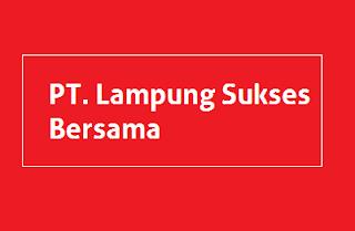 PT. Lampung Sukses Bersama
