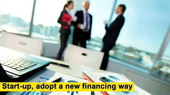 financing way