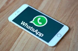 Wow, Inilah Cara Jitu Mengatasi WhatsApp Disadap Hacker, 100% Work!
