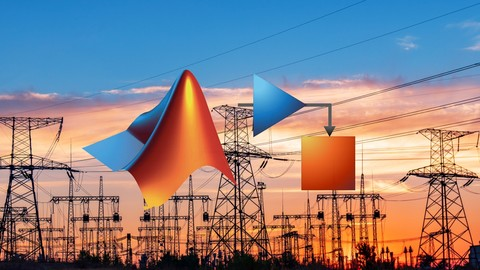 MATLAB/Simulink for Power System Simulations