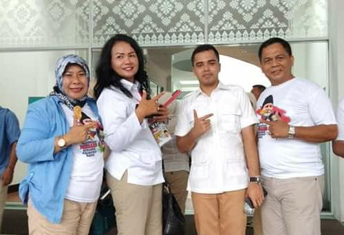Fitri Nora Ajak Pendukung Prabowo Tonton Sidang MK, Ini Kata Warga