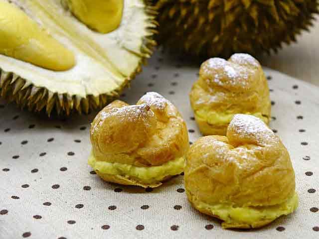 Manfaat Durian SebagaI Obat Tradisional