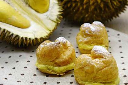 Mengetahui Manfaat Durian Sebagai Obat Tradisional