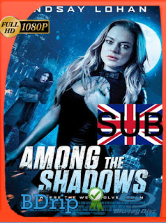 Among the Shadows (2019) BDRip [1080p] Subtitulado [Google Drive] Panchirulo