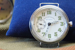 jam tangan 4 u west end watch co  secundus used item