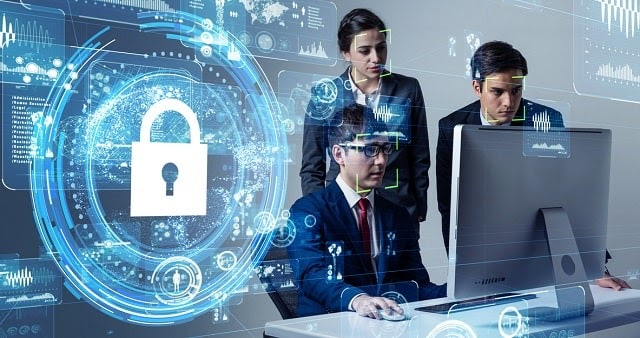 How Digital Marketers Can Protect Their Data Online