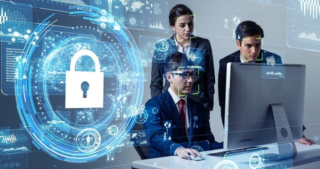 digital marketer protect data online security marketing