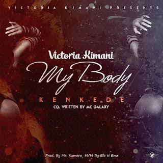 Music: Victoria Kimani – Kenkede 1