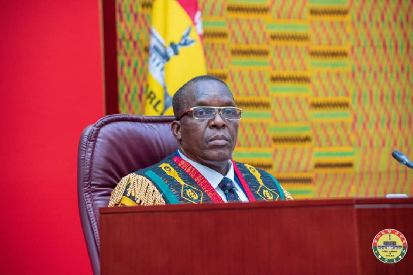 Telenovelas are corrupting our women – Speaker of Parliament cries