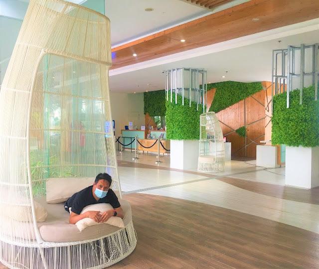 Solea Mactan Resort Cordova Cebu