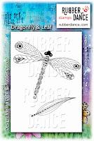 https://tinyurl.com/dragonflyandleaf