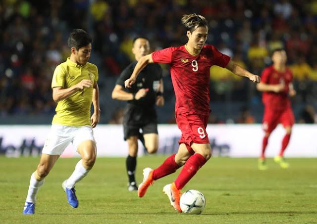 ĐT Việt Nam đá vòng loại World Cup: Gặp đối thủ nào, có tái đấu Thái Lan? 2