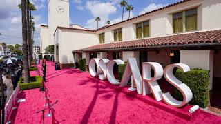93rd Oscars Awards (Academy Awards)