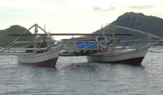 Bagan perahu