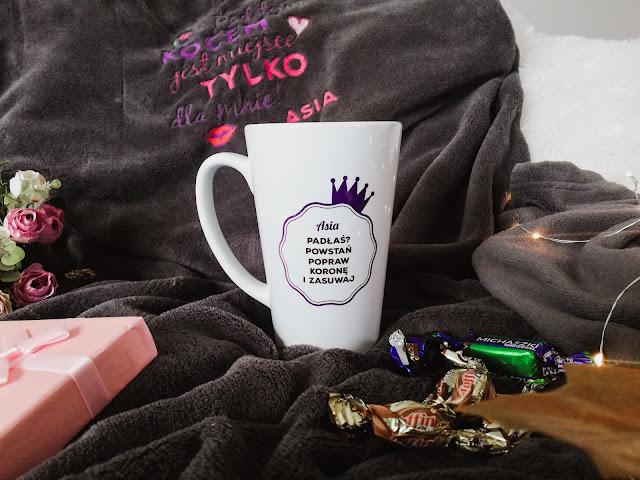 Popraw koronę pomysł na prezent dla kobiety