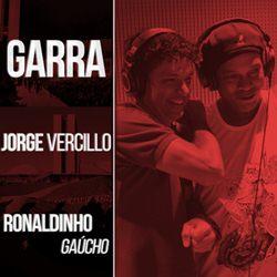 Baixar Garra - Jorge Vercillo Part. Ronaldinho Gaúcho Mp3
