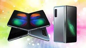 Samsung Galaxy Fold will be launched in India today