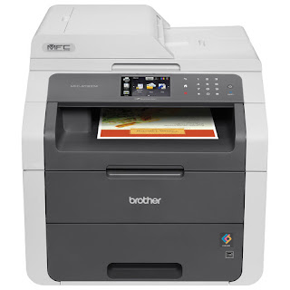 Brother MFC9130CW Wireless All-In-One Printer Driver - Firmware Download for Windows 10 and Mac OS