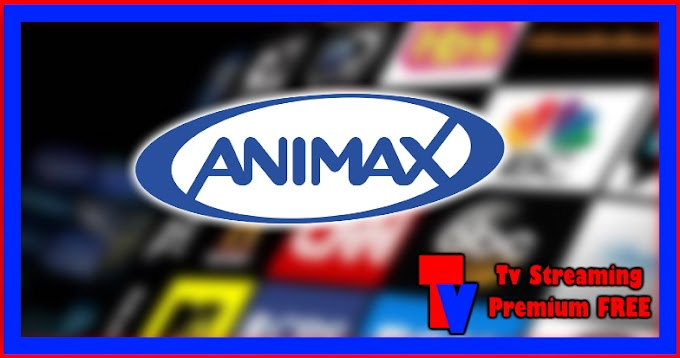 Live Streaming TV - Animax Asia